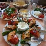 Sultanzade Sofrası tarihinde Fatma C.ziyaretçi tarafından 7/7/2013'de çekilen fotoğraf