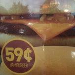 Photo taken at McDonald's by David J. on 2/18/2014