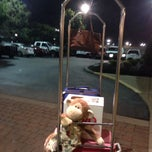Photo taken at SpringHill Suites by Marriott Washington by Sun Woo J. on 7/14/2014