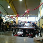 Photo taken at Pasar Atum Mall by Popie N. on 3/29/2013