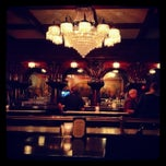 Photo taken at Stockyards Steakhouse by Justin Eats on 3/11/2013