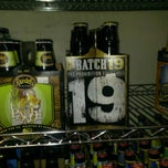 Photo taken at Leewood Beverages by Spencer B. on 5/12/2013