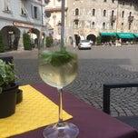 Photo taken at Bar Duomo 34 by Marianna M. on 8/18/2014