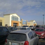 Photo taken at Walmart Supercentre by Linus J. on 12/23/2012
