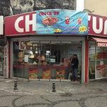 Photo taken at Check'Up by Reyhan Hayir H. on 4/6/2013