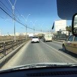 Photo taken at Pod Ciurel (Tramvai 41) by Samuel S. on 2/18/2015