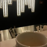 Photo taken at Nespresso Coin by Andrea T. on 11/19/2013