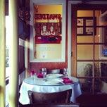 Photo taken at Swatdee Thai Cuisine by Pamela @ M. on 3/24/2013