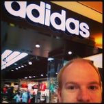 Photo taken at adidas by Josh W. on 3/8/2013