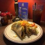 Photo taken at Mitla Cafe by Robert M. on 5/5/2015