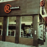Photo taken at RadioShack by Cosmin G. on 10/15/2013