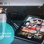 Photo taken at GENWI HQ by Liz D. on 6/7/2013