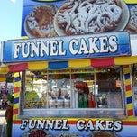 Photo taken at Coastal Carolina Fair by Yolanda B. on 11/10/2013