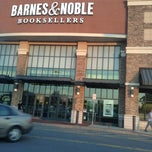 Photo taken at Barnes & Noble by Emily S. on 8/20/2013