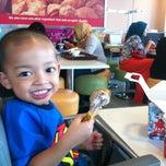 Photo taken at KFC Sg Besi by Spicegirl on 6/23/2013