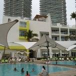 Photo taken at Hilton Resort by Karim B. on 3/17/2013