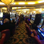 Photo taken at Horseshoe Casino by Jeremy V. on 3/1/2013