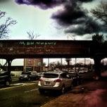 Photo taken at MTA Q23, Q54, QM12 (Metropolitan Ave/Woodhaven Blvd) by Robert G. on 3/7/2013