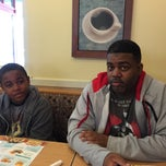 Photo taken at IHOP by Meesh T. on 3/15/2015