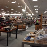 Photo taken at Boscov's Altoona by Diane K. on 5/9/2014