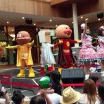 Photo taken at 仙台アンパンマンこどもミュージアム&モール by 敏 菅. on 7/21/2013