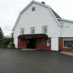 Photo taken at Huber's Orchard, Winery, & Vineyards by Steve Z. on 7/6/2013