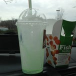 Photo taken at McDonald's by Nancy S. on 3/15/2013