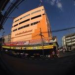 Photo taken at วรวัฒน์พานิชย์ Worawat Department Store by Piks 😑🔨😑🔨 \. on 2/19/2014