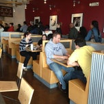 Photo taken at Chipotle Mexican Grill by Pelin D. on 3/29/2013