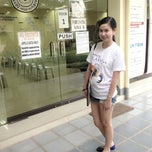 Photo taken at Dept. of Foreign Affairs (DFA) by Ghermagne V. on 8/15/2013
