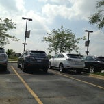 Photo taken at Lexus Of Akron/Canton by Reem S. on 6/8/2013