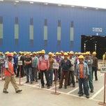 Photo taken at Shin Eversendai Engineering (M) Sdn. Bhd. by Maghathevan R. on 3/9/2013
