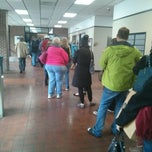 Photo taken at US Post Office by Chris J. on 12/20/2014