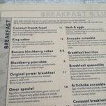 Photo taken at Isabel Restaurant by Kristin S. on 8/25/2013