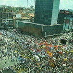 Photo taken at Kızılay by Serhat G. on 6/5/2013