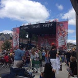Photo taken at Bristol Rhythm and Roots Reunion by Brian T. on 9/22/2013