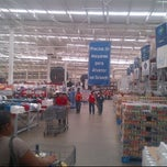 Photo taken at Sam's Club by Daniel P. on 4/26/2012