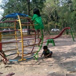 Photo taken at Taman Hutan Tebet by koez i. on 8/21/2011