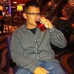 Photo taken at EVE Nightclub by Peter C. on 5/29/2011