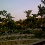 Photo taken at Wadi Degla (New Cairo) by ElSokkary A. on 10/6/2011