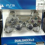 Photo taken at Gamestop by Jabari A. on 7/4/2012