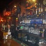Photo taken at O'Shea's Irish Pub by Tim F. on 10/28/2011