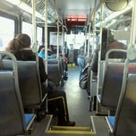 Photo taken at SEPTA: Trolleybus Route 59 by Sandy S. on 12/28/2011