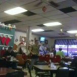 Photo taken at Victorias Country Cookin by Patrick W. on 12/20/2011