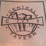 Photo taken at Central City Tavern by Robert M. on 12/28/2011