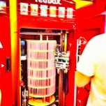 Photo taken at Redbox by David G. on 8/11/2012