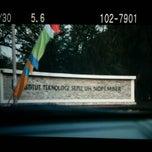 Photo taken at Institut Teknologi Sepuluh Nopember (ITS) by Rizki K. on 8/19/2012