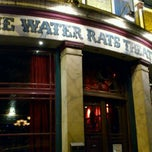 Photo taken at The Water Rats by Daryl H. on 10/1/2011