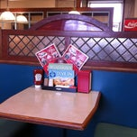 Photo taken at Friendly's by Aaron B. on 4/2/2011