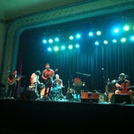 Photo taken at Aladdin Theater by Kelsey K. on 9/9/2012
